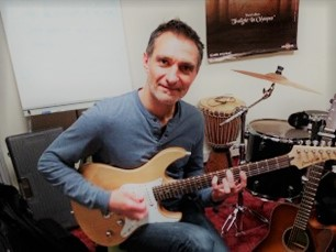 Stephane Mollard